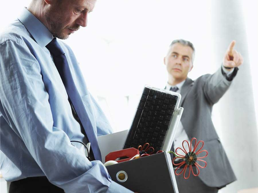 Wrongful Termination Attorney in Las Vegas You Can Rely upon