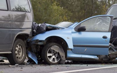 Best Auto Accident Attorneys Henderson