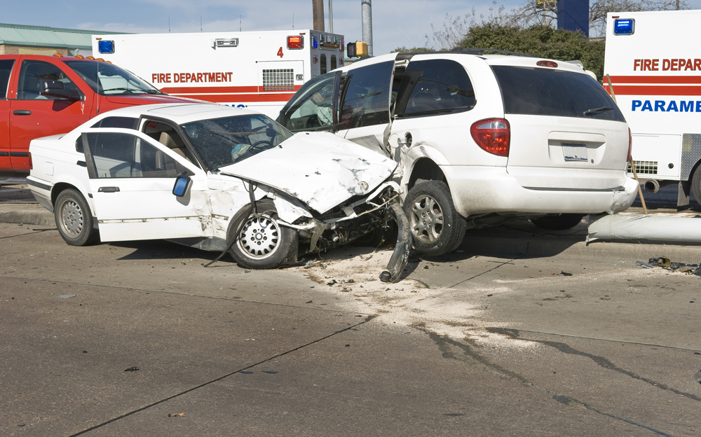 Quality Car Accident Attorney