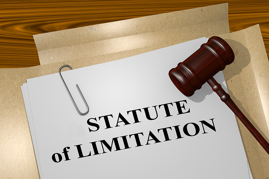 Wrongful Termination Nevada Statute Limitations