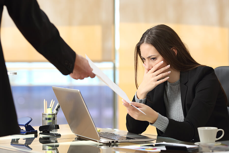 When Can You Sue For Wrongful Termination?