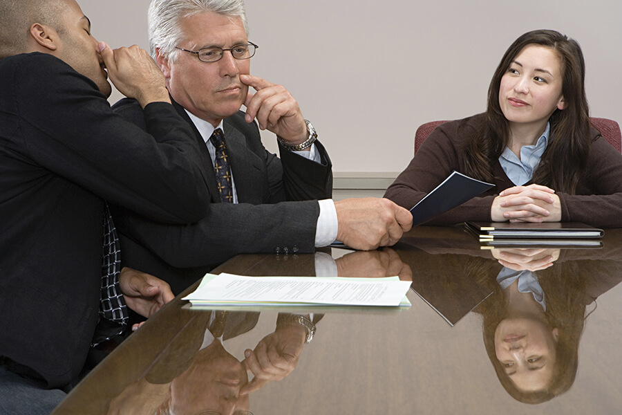 Do You Need An Employment Discrimination Lawyer Las Vegas?