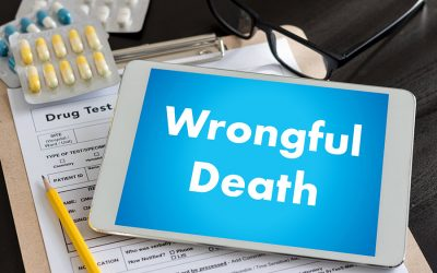 Top Rated Las Vegas Wrongful Death Attorneys