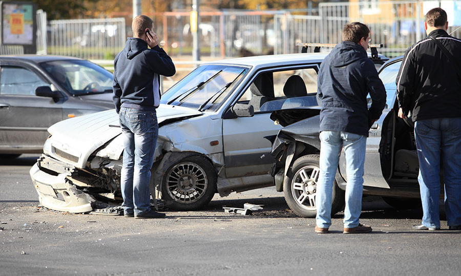 Find The Best Car Accident Attorney in Las Vegas