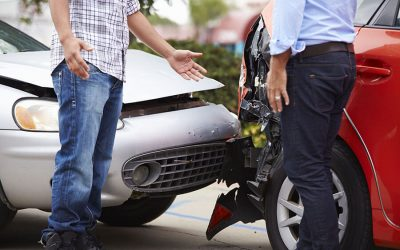 Experienced Car Accident Lawyer Henderson