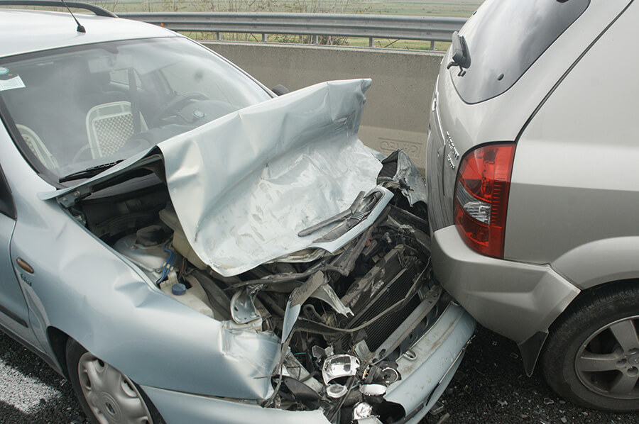 10 Things You Need to Do After a Auto Accident