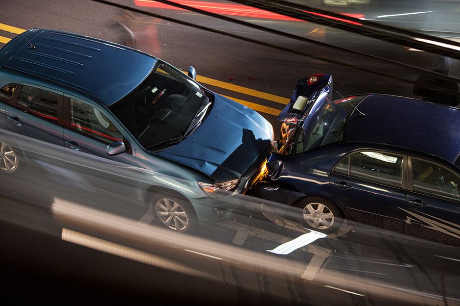 Traffic Accident Attorney Las Vegas