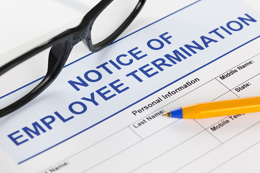 Wrongful Termination Attorney Las Vegas