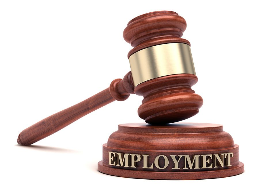 Reasons to Choose an Employment Law Attorney Henderson