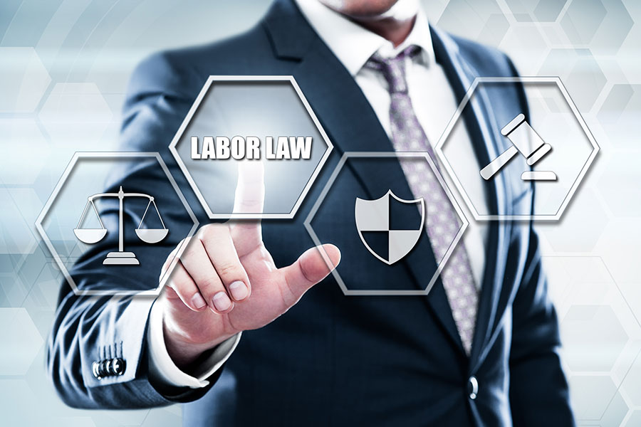 Best Henderson NV Employment Attorney