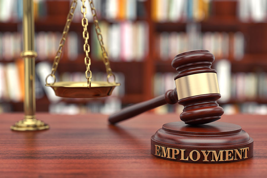 Best Las Vegas Employment Attorney