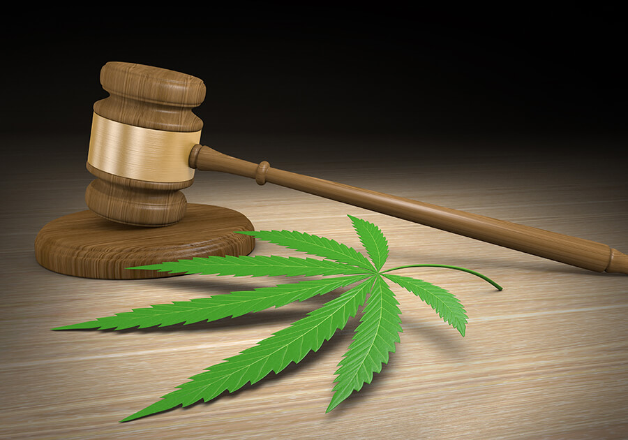 Christian Gabroy Article Regarding Nevada Employees Legal Marijuana Use recently published in Review-Journal