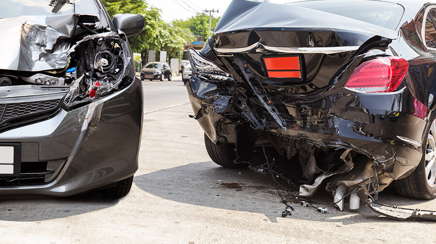 How to Choose a Car Accident Lawyer When You're in a Car Accident
