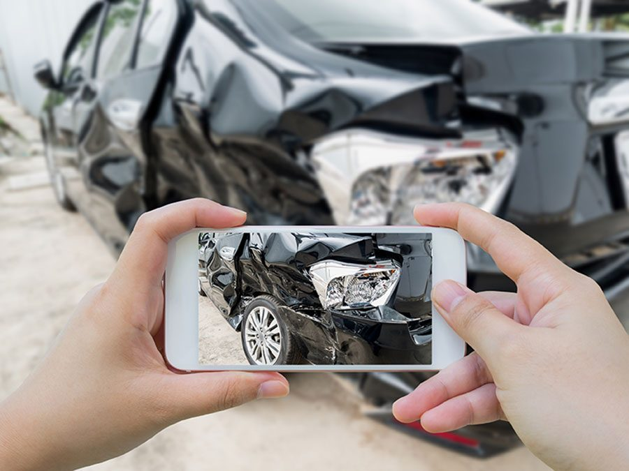 Getting You The Maximum Settlement for Auto Accidents in Las Vegas NV