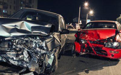 Las Vegas Car Accident Attorney