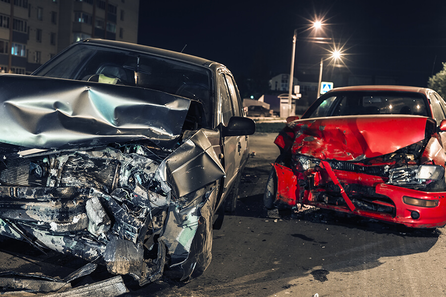 Las Vegas Car Accident Attorney