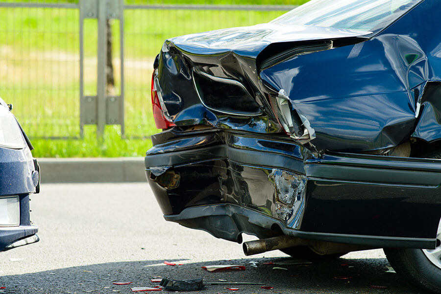 Car Accident Attorney Las Vegas