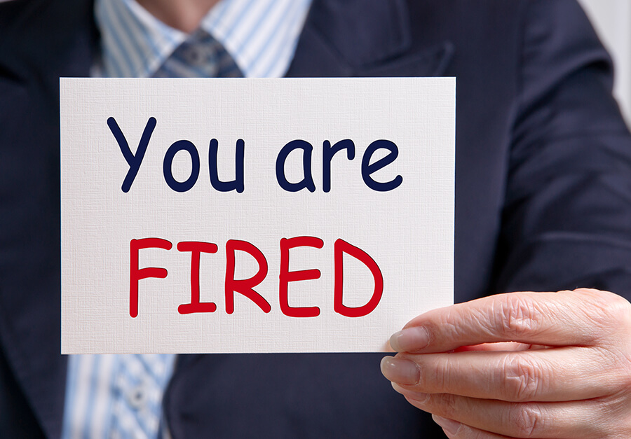 Wrongful Termination lawyers in Las Vegas, Nevada