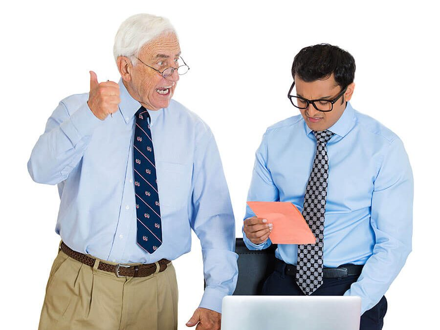 Find The Best Wrongful Termination Attorney