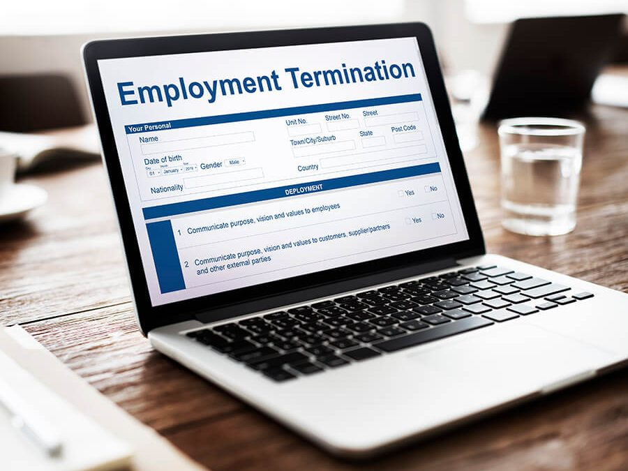 Can I File a Wrongful Termination Lawsuit?