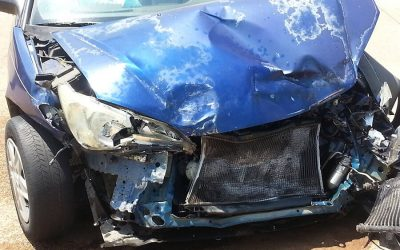 Why You Need A Las Vegas Car Accident Injury Lawyer