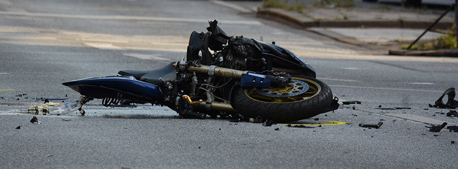 Las Vegas Motorcycle Accident Attorney