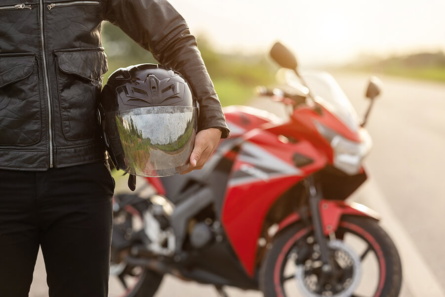 Top Rated Motorcycle Accident Attorney