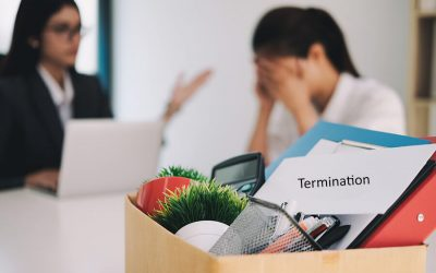 Top Wrongful Termination Lawyer