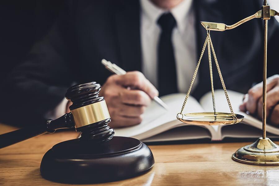 Employment Lawyer in Las Vegas