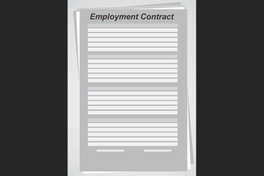 Employment Contract Disputes Attorney
