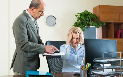 Las Vegas Wrongful Discharge Attorney