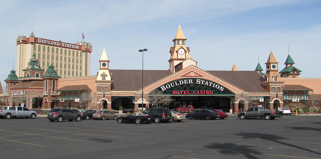 Christian Gabroy Gives Input In The Las Vegas Review-Journal News Regarding Boulder Station Casino's Battle Over Union Representation