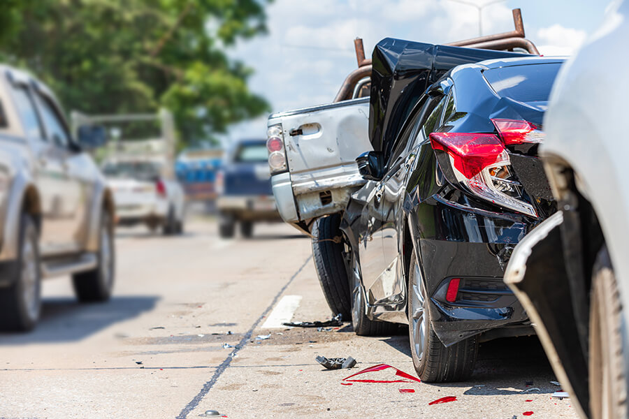 Las Vegas Car Accident Lawyer Pros