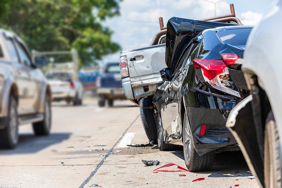 Las Vegas Car Accident