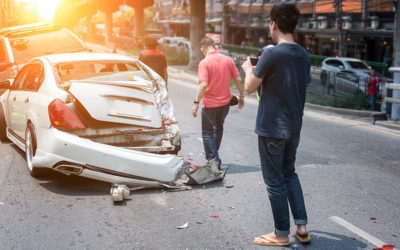 Top Car Accident Attorney