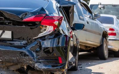 Las Vegas Motor VehicleAccident Lawyer