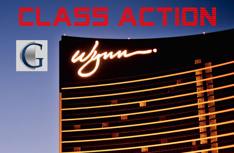 prevailed in Class Action Lawsuit